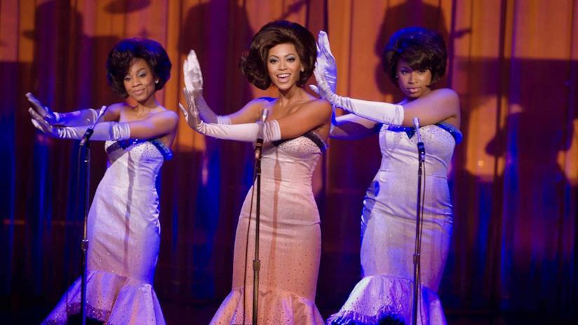 Dreamgirls si ispira alla storia delle Supremes