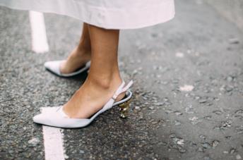 Le scarpe più trendy e versatili della stagione