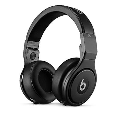 Beats by Dr. Dre PRO Cuffie over-ear, Nero