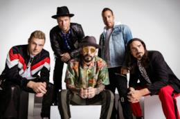 Backstreet Boys: esce il singolo Chances, poi album e tour mondiale
