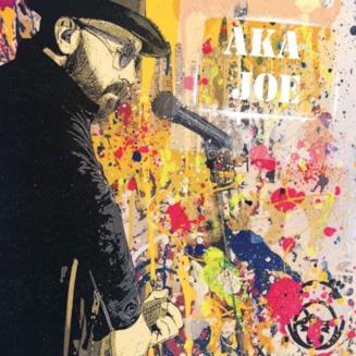 Aka Joe, cover album