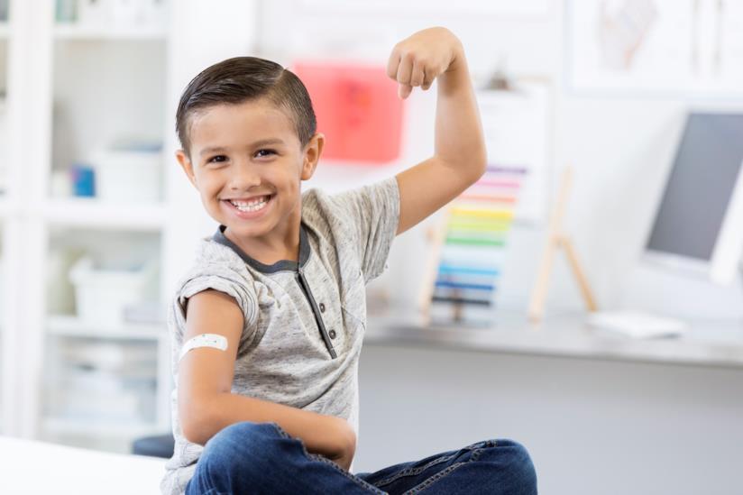 Globuli bianchi nei bambini