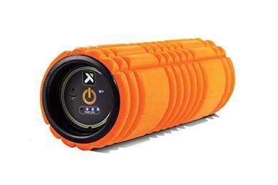 Foam roller wireless