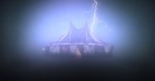 Revival: un'immagine teaser