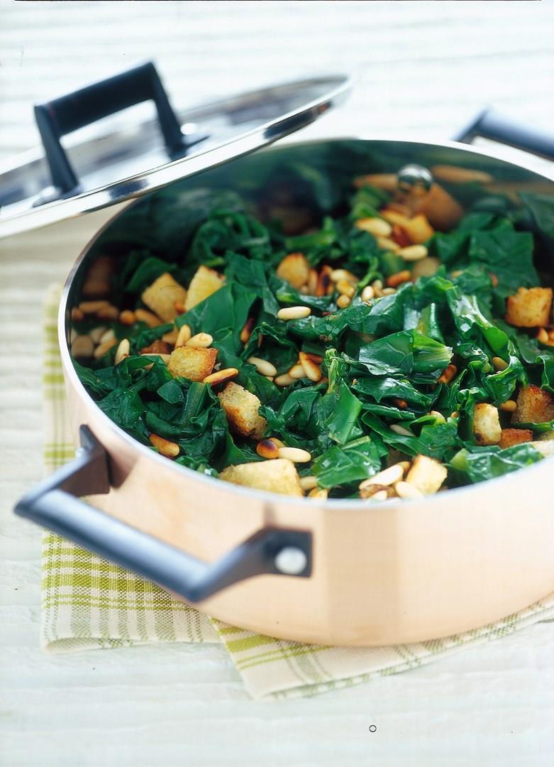Cucinare in modo sano e leggero le bietole for Cucinare bietole