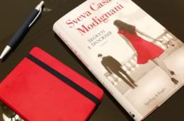 Sveva Casati Modignani a Milano