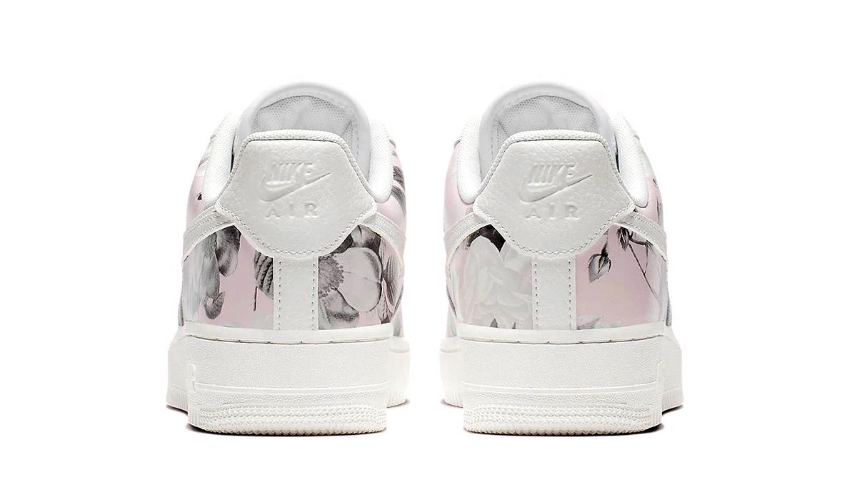 In arrivo la nuova Nike Air Force 1