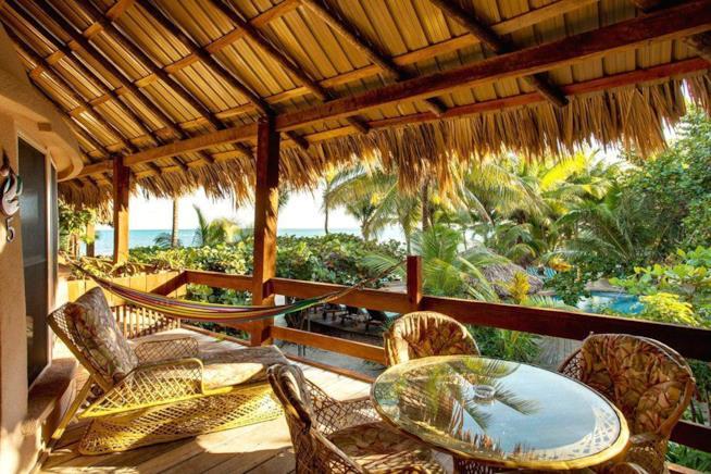 Consigli per viaggi di nozze allo Xanadu Island Resort in Belize