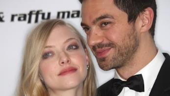 Dominic Cooper Amanda Seyfried