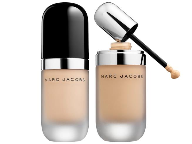 Re(marc)able Fondotinta coprente Marc Jacobs Beauty