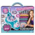Cool Maker - Macchina per Braccialetti KumiKreator, Multicolore, 6038301