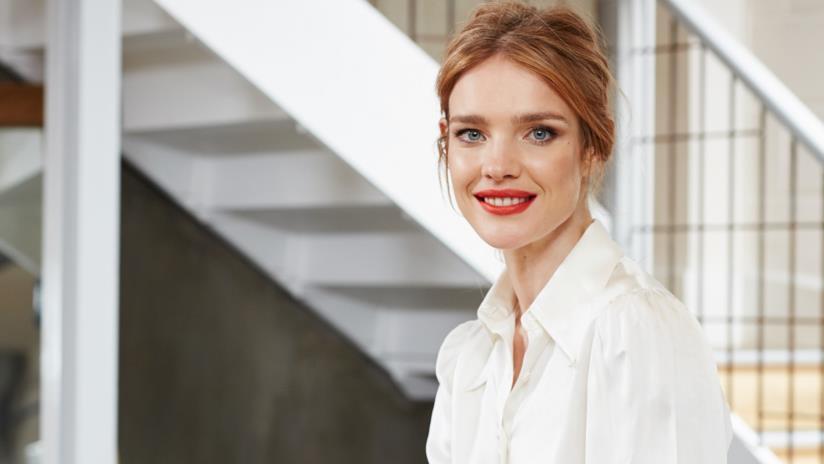Natalia Vodianova top model e filantropa