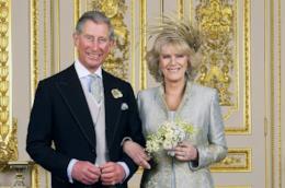 Carlo d'Inghilterra e Camilla