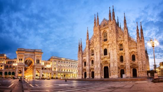 La casa dell\'unicorno: a Milano esiste e poi andarci a dormire