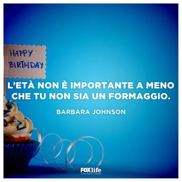 Frasi belle sugli auguri di compleanno