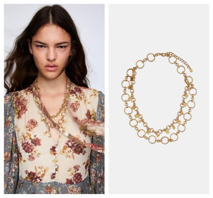 l'ultimo 1afb1 c4b67 Gioielli trendy per l'autunno inverno 2018-19: i bijoux per ...