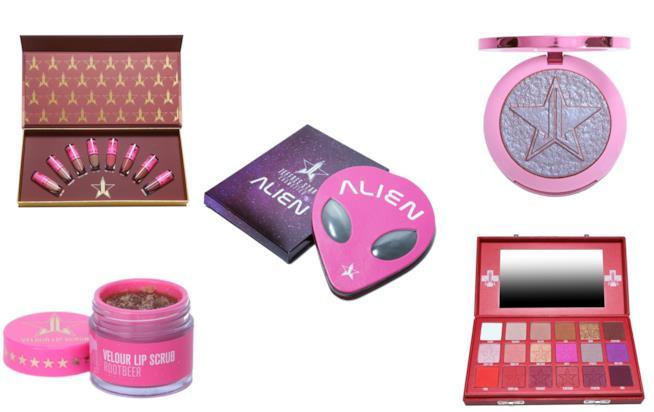I migliori prodotti di Jeffree Star Cosmetics