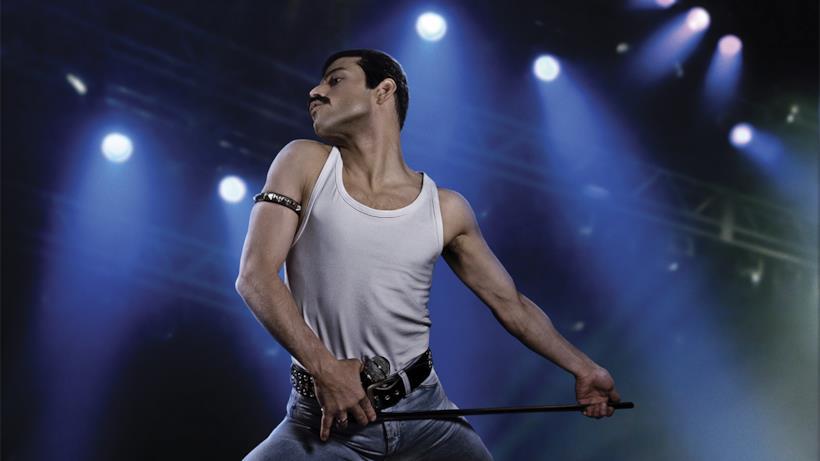 Bohemian Rhapsody, Rami Malek nei panni di Freddie Mercury