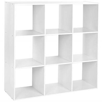 Libreria Scaffale Cubo