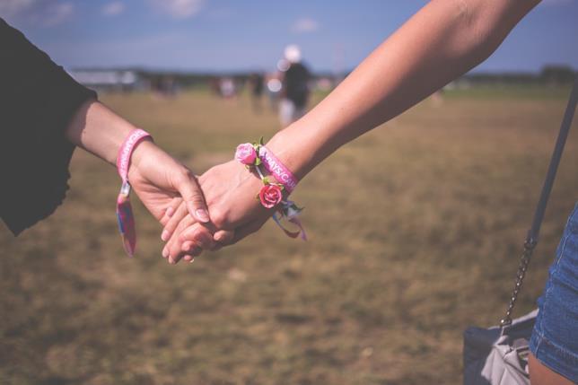 Giovani e bisessualità