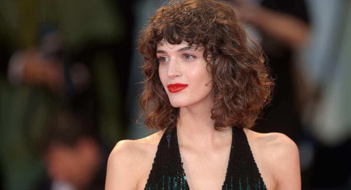 Tutto su Greta Ferro, la brand ambassador di Armani Beauty