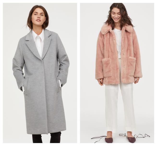Giacche  i modelli di moda per l autunno inverno 2018-19 1f8360b3f69