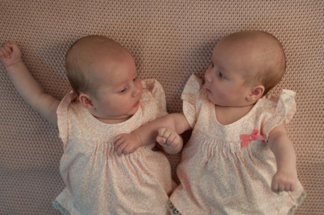 Come e quando avviene il parto dei gemelli