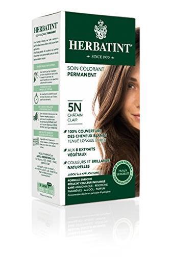 Herbatint 5N Light Chestnut