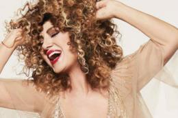 Marcella Bella sulla copertina di Metà amore metà dolore