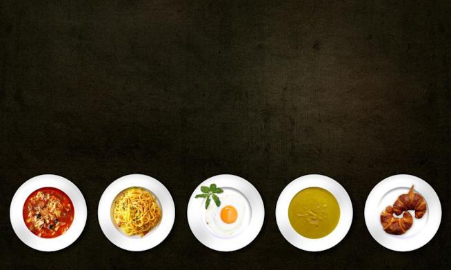 Dieta personalizzata: come distribuire i pasti