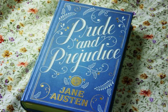 Jane Austen, Orgoglio e Pregiudizio, un libro amatissimo dalle donne. Scopriamo gli altri