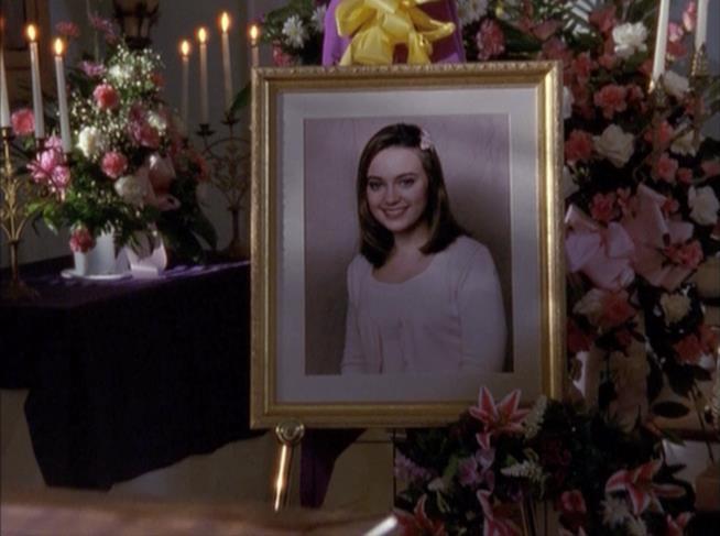 La tragica morte di Abby Morgan