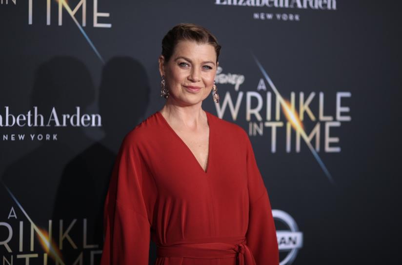 Grey's Anatomy: Ellen Pompeo contro i fan dopo l'addio di Sarah Drew e Jessica Capshaw