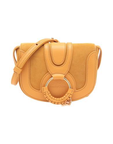 Mini bag gialla