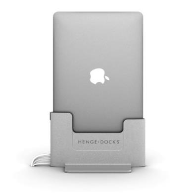 Docking station verticale per Mac