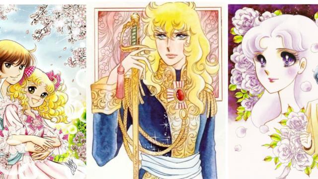 Le eroine dei cartoni animati anni 80