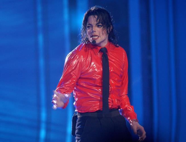 Thriller di Michael Jackson è la canzone preferita per Halloween su Spotify