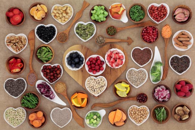 Alimentazione sana e cosa mangiare