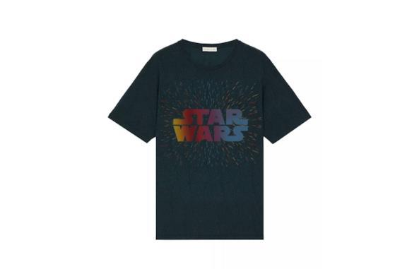 T-shirt Etro X Star Wars