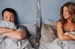 Vince Vaughn e Jennifer Aniston, coppia ai ferri corti in Ti odio, ti lascio, ti ...