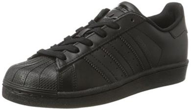 online store a97fc aa4cb Adidas Superstar Foundation Nere