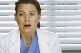 I tweet più emozionanti sul brutale attacco a Meredith Grey