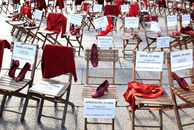 Bologna contro la violenza sulle donne