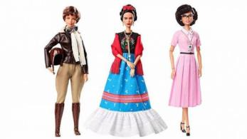 Barbie Empowerment Femminile