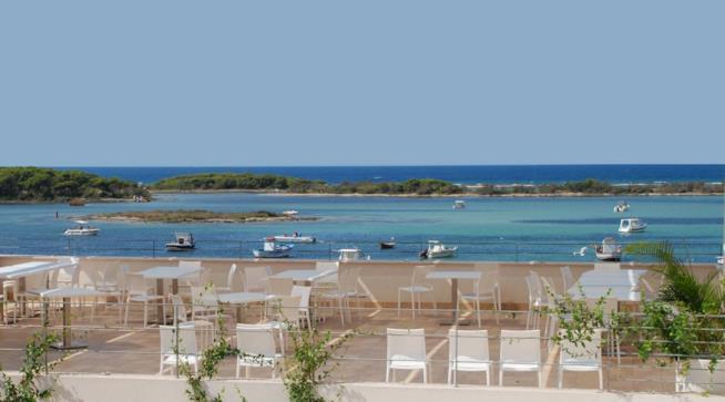 Ristorante Grecale, Porto Cesareo