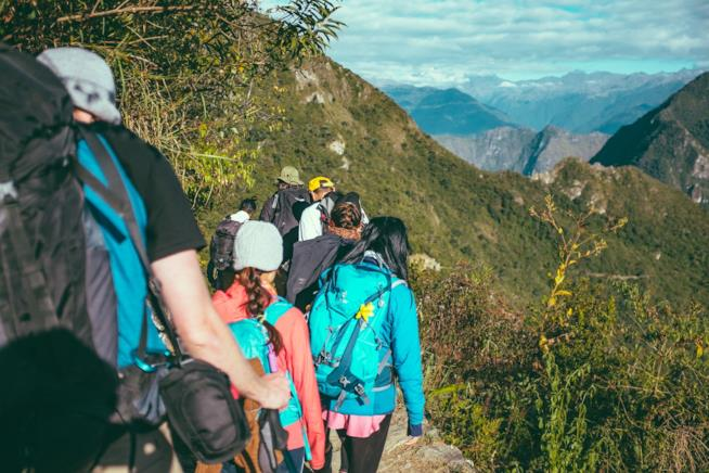 Flashpack organizza vacanze di gruppo per single 30-40enni