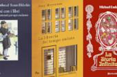 Cover di libri