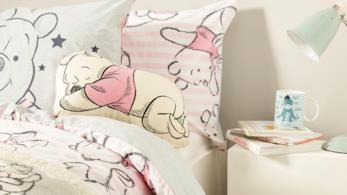 Il copripiumino Winnie the Pooh