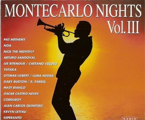 Il Cd di Montecarlo Nights
