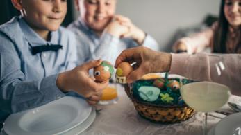 Menu di Pasqua facile e veloce